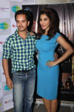 Sophie Choudry, Raghav Sachar at Raat Akeli Launch Press Meet in Mumbai on 18th June 2014 (18)_53a2d715601e4.jpg