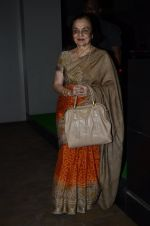 Asha Parekh at Humshakals screening in Lightbox, Mumbai on 19th June 2014 (37)_53a3f7f6f0bd8.JPG