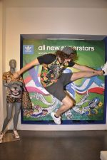 Australian DJ Thomas Jack snapped at Adidas showroom at Palladium on 21st June 2014 (1)_53a64827abc42.JPG