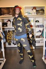 Australian DJ Thomas Jack snapped at Adidas showroom at Palladium on 21st June 2014 (16)_53a64832ee47b.JPG
