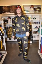 Australian DJ Thomas Jack snapped at Adidas showroom at Palladium on 21st June 2014 (17)_53a64833bb88e.JPG