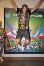 Australian DJ Thomas Jack snapped at Adidas showroom at Palladium on 21st June 2014 (27)_53a6483cdcf35.JPG