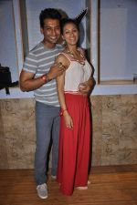 Barkha Bisht, Indraneil Sengupta at Pannu_s album launch in Sheesha Lounge on 21st June 2014 (60)_53a64e524470e.JPG