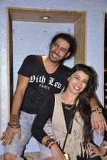 Mink Brar at Pannu_s album launch in Sheesha Lounge on 21st June 2014 (18)_53a64ef67166a.JPG