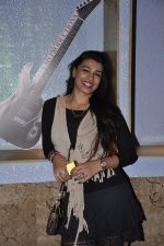 Mink Brar at Pannu_s album launch in Sheesha Lounge on 21st June 2014 (44)_53a64ee3037fd.JPG