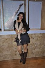 Mink Brar at Pannu_s album launch in Sheesha Lounge on 21st June 2014 (46)_53a64ee3f25ac.JPG
