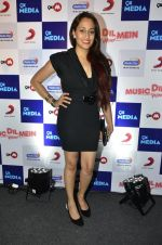 Shweta Pandit at 9X Media celebrates World Music Day with the launch of Music dil mein in Villa 69 on 20th June 2014 (68)_53a63c73301a0.JPG