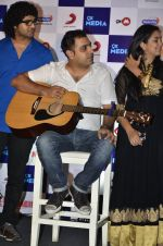 Siddharth Mahadevan at 9X Media celebrates World Music Day with the launch of Music dil mein in Villa 69 on 20th June 2014 (17)_53a63ca928111.JPG