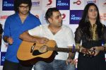 Siddharth Mahadevan at 9X Media celebrates World Music Day with the launch of Music dil mein in Villa 69 on 20th June 2014 (18)_53a63ca9a1b42.JPG