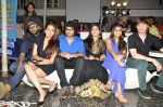 Siddharth Mahadevan, Shweta Pandit at 9X Media celebrates World Music Day with the launch of Music dil mein in Villa 69 on 20th June 2014 (25)_53a63c2f85973.JPG