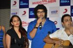 Siddharth Mahadevan, Shweta Pandit at 9X Media celebrates World Music Day with the launch of Music dil mein in Villa 69 on 20th June 2014 (29)_53a63c75aefb3.JPG
