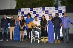 Siddharth Mahadevan, Shweta Pandit at 9X Media celebrates World Music Day with the launch of Music dil mein in Villa 69 on 20th June 2014 (31)_53a63c763ca3a.JPG