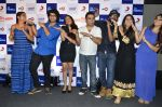 Siddharth Mahadevan, Shweta Pandit at 9X Media celebrates World Music Day with the launch of Music dil mein in Villa 69 on 20th June 2014 (74)_53a63c76ba7b1.JPG