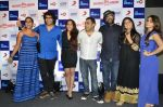 Siddharth Mahadevan, Shweta Pandit at 9X Media celebrates World Music Day with the launch of Music dil mein in Villa 69 on 20th June 2014 (76)_53a63c773a62c.JPG