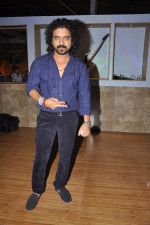 Toshi Sabri at Pannu_s album launch in Sheesha Lounge on 21st June 2014 (52)_53a64f320e3f9.JPG