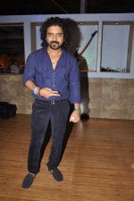 Toshi Sabri at Pannu_s album launch in Sheesha Lounge on 21st June 2014 (53)_53a64f329661f.JPG