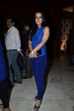 Tulip Joshi at Brijesh Singh book launch on 21st June 2014 (35)_53a6bba6150f0.JPG