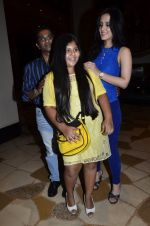 Tulip Joshi, Vinod Nair at Brijesh Singh book launch on 21st June 2014 (28)_53a6bba7283d0.JPG