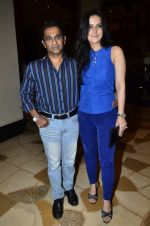 Tulip Joshi, Vinod Nair at Brijesh Singh book launch on 21st June 2014 (32)_53a6bba840c88.JPG