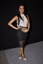 Anita Hassanandani at Star Pariwar Awards in NSCI on 22nd June 2014 (114)_53a8315fa4e1b.JPG