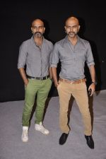 Raghu Ram, Rajiv Laxman at Star Pariwar Awards in NSCI on 22nd June 2014 (89)_53a8394bb8942.JPG