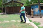 Candle March Marathi Movie on location in Kamlistan on 25th June 2014 (1)_53ad61e2276d7.JPG