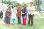 Candle March Marathi Movie on location in Kamlistan on 25th June 2014 (6)_53ad61e528021.JPG