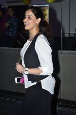 Genelia Deshmukh at Riteish hosts special screening of Ek Villain in Sunny Super Sound on 26th June 2014 (57)_53ad75e47fac8.JPG