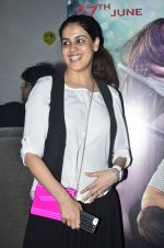 Genelia Deshmukh at Riteish hosts special screening of Ek Villain in Sunny Super Sound on 26th June 2014 (60)_53ad75f33262d.JPG