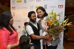Resul Pookutty at Rahul Mishra celebrates 6 years in fashion with Grazia in Taj Lands End on 26th June 2014 (376)_53ad77c3d1057.JPG