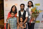 Resul Pookutty at Rahul Mishra celebrates 6 years in fashion with Grazia in Taj Lands End on 26th June 2014 (377)_53ad77c452e7d.JPG