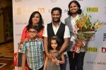 Resul Pookutty at Rahul Mishra celebrates 6 years in fashion with Grazia in Taj Lands End on 26th June 2014 (378)_53ad77c4c77f0.JPG