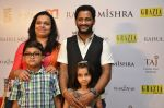 Resul Pookutty at Rahul Mishra celebrates 6 years in fashion with Grazia in Taj Lands End on 26th June 2014 (382)_53ad77c6e5d87.JPG