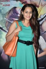 Shweta Pandit at Riteish hosts special screening of Ek Villain in Sunny Super Sound on 26th June 2014 (25)_53ad765935506.JPG
