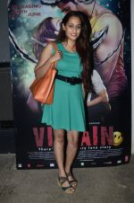 Shweta Pandit at Riteish hosts special screening of Ek Villain in Sunny Super Sound on 26th June 2014 (26)_53ad7659cc5b5.JPG