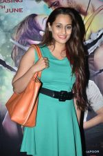 Shweta Pandit at Riteish hosts special screening of Ek Villain in Sunny Super Sound on 26th June 2014 (28)_53ad765aebd43.JPG