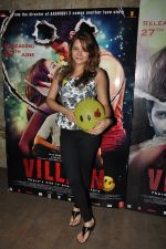 Udita Goswami at Ek Villain special screening in Lightbox on  24th June 2014(144)_53ad1ae04aaac.JPG