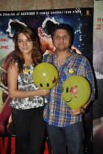 Udita Goswami, Mohit Suri at Ek Villain special screening in Lightbox on  24th June 2014(115)_53ad1ae34d069.JPG