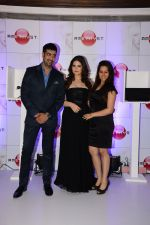 Zarine Khan launches Amethyst in India on 26th June 2014 (18)_53ad2259067de.JPG