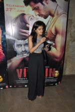 sakshi bhatt at Ek Villain special screening in Lightbox on  24th June 2014(119)_53ad192721728.JPG