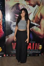 sakshi bhatt at Ek Villain special screening in Lightbox on  24th June 2014(121)_53ad19281f25a.JPG