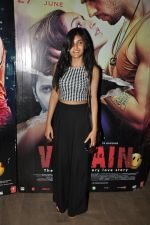 sakshi bhatt at Ek Villain special screening in Lightbox on  24th June 2014(95)_53ad1925d5f41.JPG