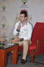 Irfan Pathan at Malaysian Palm oil launch in ITC on 27th June 2014 (327)_53ae75bde7808.JPG