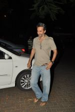 Anil Thadani at Sidharth Malhotra success bash at home in Mumbai on 28th June 2014 (52)_53af7a07010e2.JPG