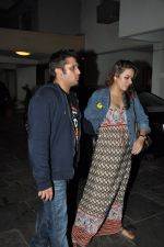 Udita Goswami, Mohit Suri at Sidharth Malhotra success bash at home in Mumbai on 28th June 2014 (94)_53af7f1a3191d.JPG