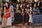 Vijayata Pandit, Anisa at the launch of Mia jewellery in association with Good House Keeping and Cosmo in Mumbai on 28th June 2014 (28)_53af79da4a7f1.JPG