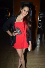 Shweta Pandit at Lekar Hum Deewana Dil promotional event in Mumbai on 29th June 2014 (168)_53b10f95d046c.JPG