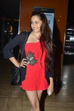 Shweta Pandit at Lekar Hum Deewana Dil promotional event in Mumbai on 29th June 2014 (174)_53b10f9891db9.JPG