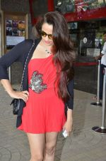 Shweta Pandit at Lekar Hum Deewana Dil promotional event in Mumbai on 29th June 2014 (66)_53b10f9137b57.JPG