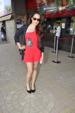 Shweta Pandit at Lekar Hum Deewana Dil promotional event in Mumbai on 29th June 2014 (68)_53b10f9281ab7.JPG